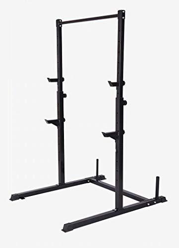 Pullup Fitness hocken Rack/Klimmzugstange verstellbar/Turnreck/Besuchen liegend/Pull Up Bar/Vogelkäfig hocken