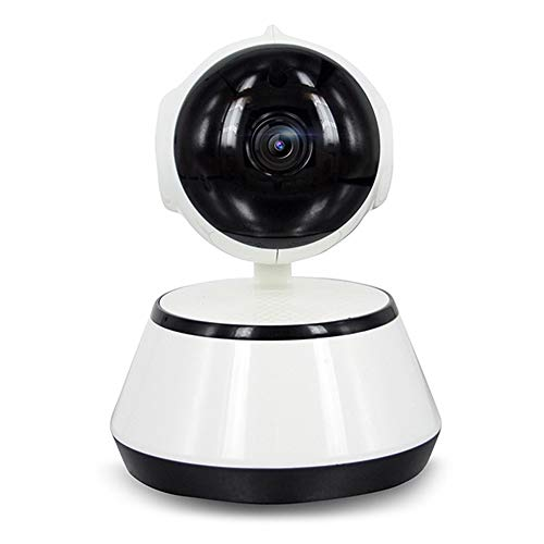 Fantastic Deal! ZSJ Wireless Baby Monitor HD 720P IP Camera WiFi Wireless Video Nanny Camera Phone A...