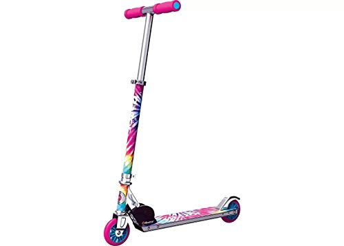 Razor A Kick Scooter Special Edition  Tie Dye Graphics
