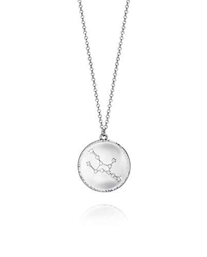 Viceroy Collar Jewels 61014C000-38V Signo Constelación de Virgo