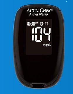 アキュチェックアビバ ナノセット(セミディスポ)血糖センサーなし