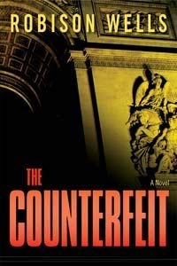 The Counterfeit 1598111167 Book Cover