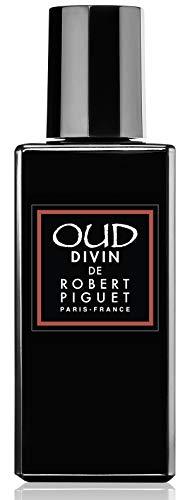 Robert Piguet Oud Divin Eau de Parfum Spray, 3.4 Fluid Ounce by Robert Piguet