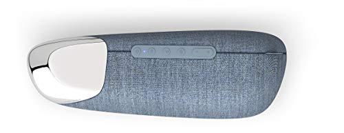 Philips Audio Enceinte Bluetooth, Enceinte Portable avec Fonction de Chargeur Autonome (20 Heures de Lecture, Portée de 20m) Philips/Design Georg Jensen - Modèle 2020/2021 TAJS50/00