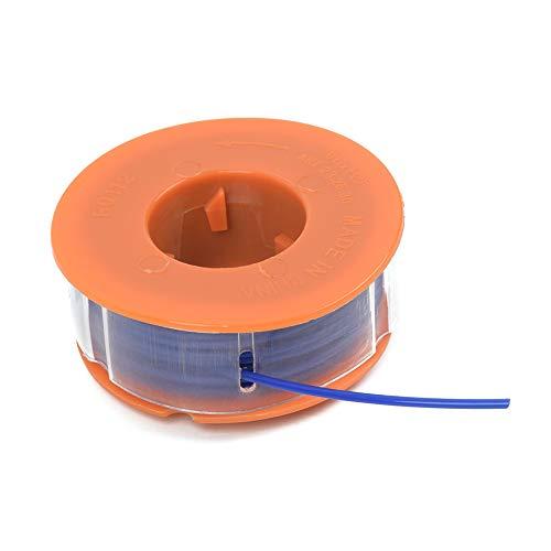 Pywee Strimmer eléctrico String Trimmer Head Spool Fit para Bosch ART23F ART23GF Combitrim ART23