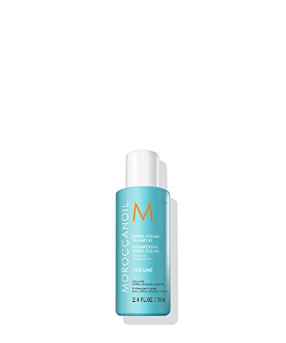 Moroccanoil Extra Volumen Shampoo, 70 ml