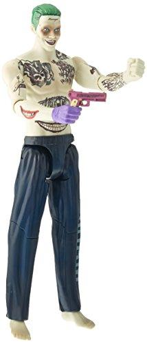 dc comics DNV49 Figurine de Joker de Suicide Squad Multiverse
