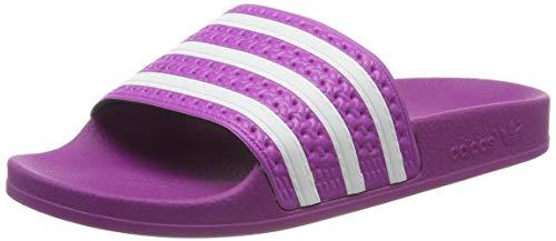 adidas Adilette W Chaussures de Sports aquatiques Femme - Mehrfarbig (Multicolor 000) - 38 EU