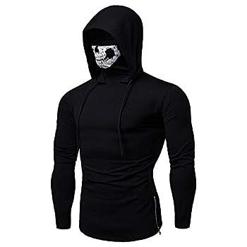 zipperhead skeleton hoodie