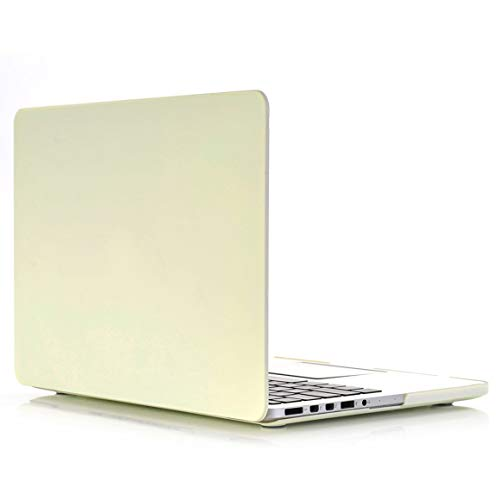 Laptop Case PC Hard Case Shell Dustproof Notebook Protective Case Cover Suitable for Macbook Pro 13.3 inch