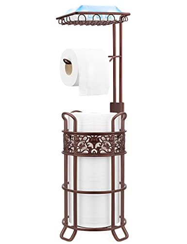 Top 10 best selling list for pennys toilet paper floor stand holder