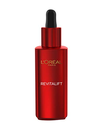 L'Oréal Revitalift Smoothing moisturizing serum - 30 ml