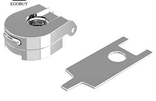 Eleaf Biegung Adapter Für iStick 20w Und eleaf Mini 10w