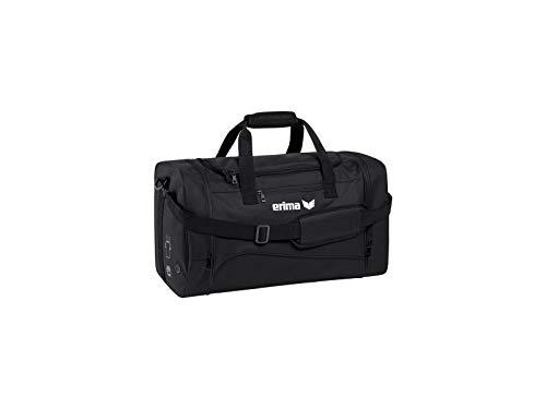 Erima Sporttasche schwarz S