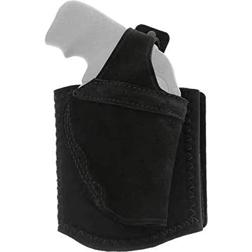 GALCO AL160B Gal Ankle Lite Ankle Holster S&W J Fr 640 Cent 2 1/8 .357 Airsoft Holsters