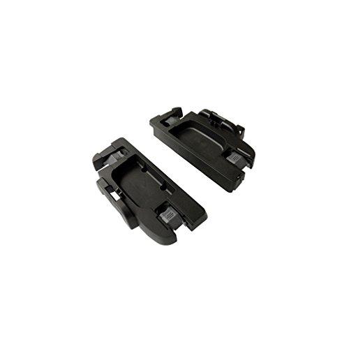 Sidamo - Adaptateur pour BOXX de rangement pour aspirateurs XC30L et XC40M - 20498493 - Sidamo