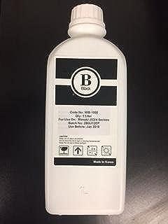 DPI Refill Black Ink Bottles for 664 T664 Cartridge Expression EcoTank ET-2500 ET-2550 Workforce EcoTank ET-4500 ET-4550 (1000ml per Color)