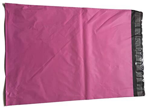 Tezraftaar Gekleurde Zelfzegel Plastic Mail Tassen - Poly Tassen voor het verpakken van t-shirts, Voedsel en Kantoorbenodigdheden - Postage-enveloppen, 12