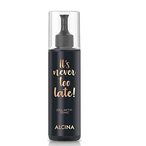 Alcina It's never too late Tonic 125ml