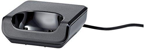 Gigaset Ladeschale für Mobilteile C300H schwarz