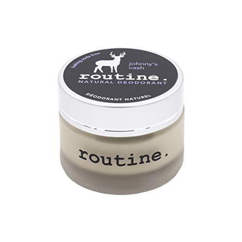Routine De-Odor-Cream