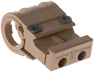 Troy VTAC LIGHT MOUNT - Coyote Tan VTAC-MK4-TAN