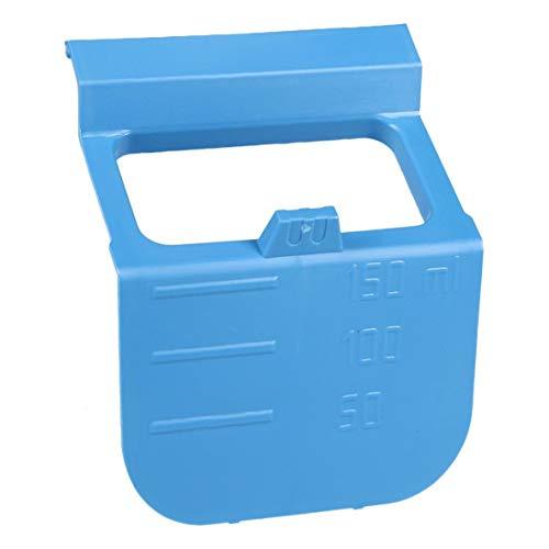 Einsatz Flüssigwaschmittel Trennklappe für Einspülschale Waschmaschine ORIGINAL Bosch Siemens 637516 00637516