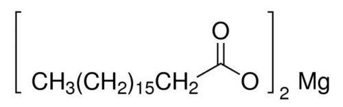 S3 Chemicals Magnesiumstearat, pflanzlich (Ph. Eur, USP, FCC, Lebensmittelqualität) Gebindegröße 500g