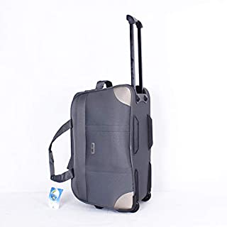 Delexi Soft case Trolley Bag - Set of 5 Pieces