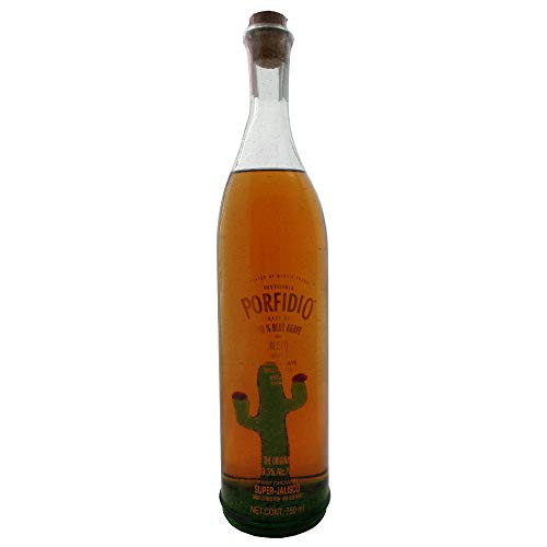 "Porfidio Extra Anejo ""The Original"" 5 Jahre - 750ml"