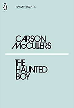 The Haunted Boy 0241339502 Book Cover