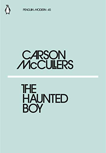 The Haunted Boy (Penguin Modern)