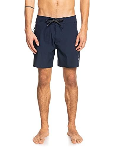 Quiksilver - Boardshorts - Hombre - 31 - Azul