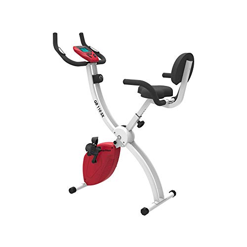 Powermax Fitness BX-110SX Fitness Exercise Cycle for...