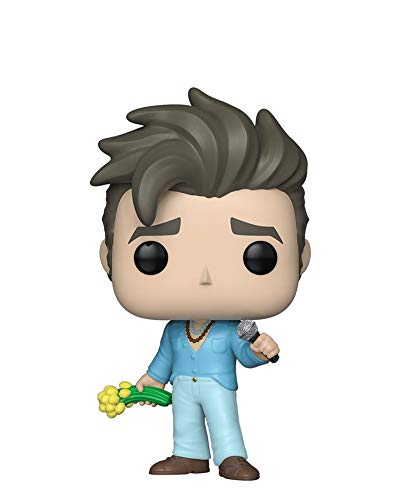 Funko Pop! Rocks – Morrissey – Morrissey #125 Figura de vinilo de 10 cm revelada 2019