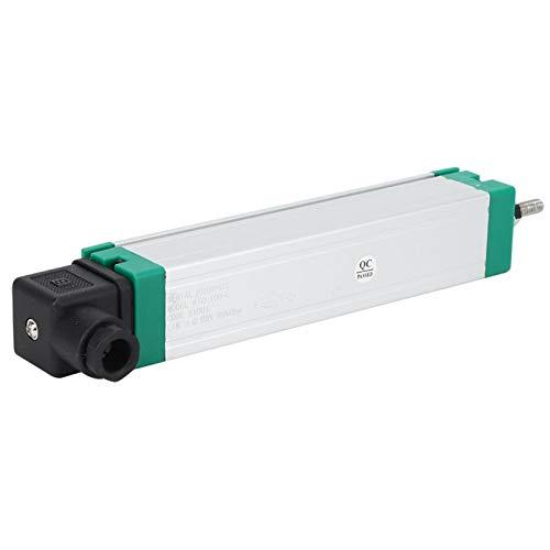 Wegsensor, praktischer und praktischer linearer Positionssensor aus Edelstahl, hohe Kompatibilität für die Messung von Hardwareteilen in der Industrie(KTC-100)
