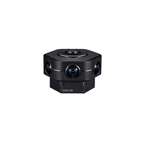 KanDao Obsidian GO 8K 3D 360 Degree VR Camera