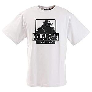 エクストララージ(エクストララージ) 半袖Tシャツ OG 01201126-WHT