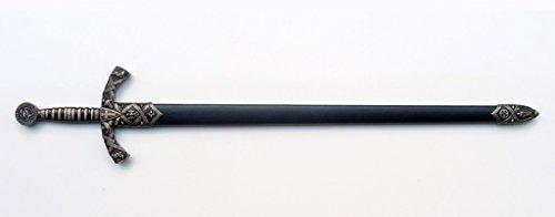 Denix Templerschwert schwarz