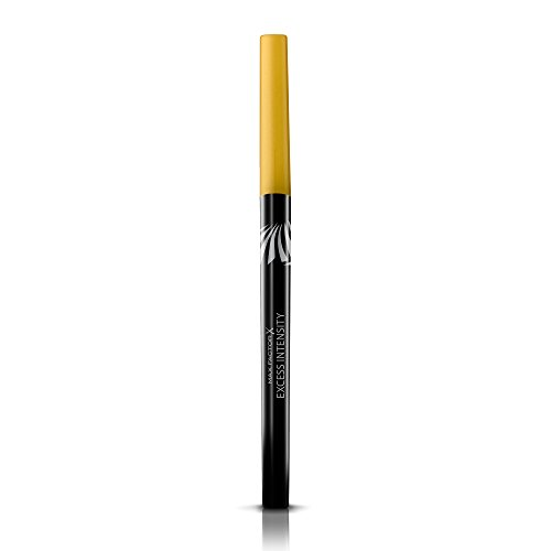 Max Factor Excess Intensity Eyeliner Longwear 01-Gold Lápiz de Ojos - 2 gr