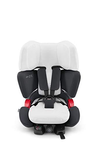 Concord Cooly Vario XT-5 Funda de Verano para Silla de Auto Concord Vario XT-5, Color Blanco, Transpirable