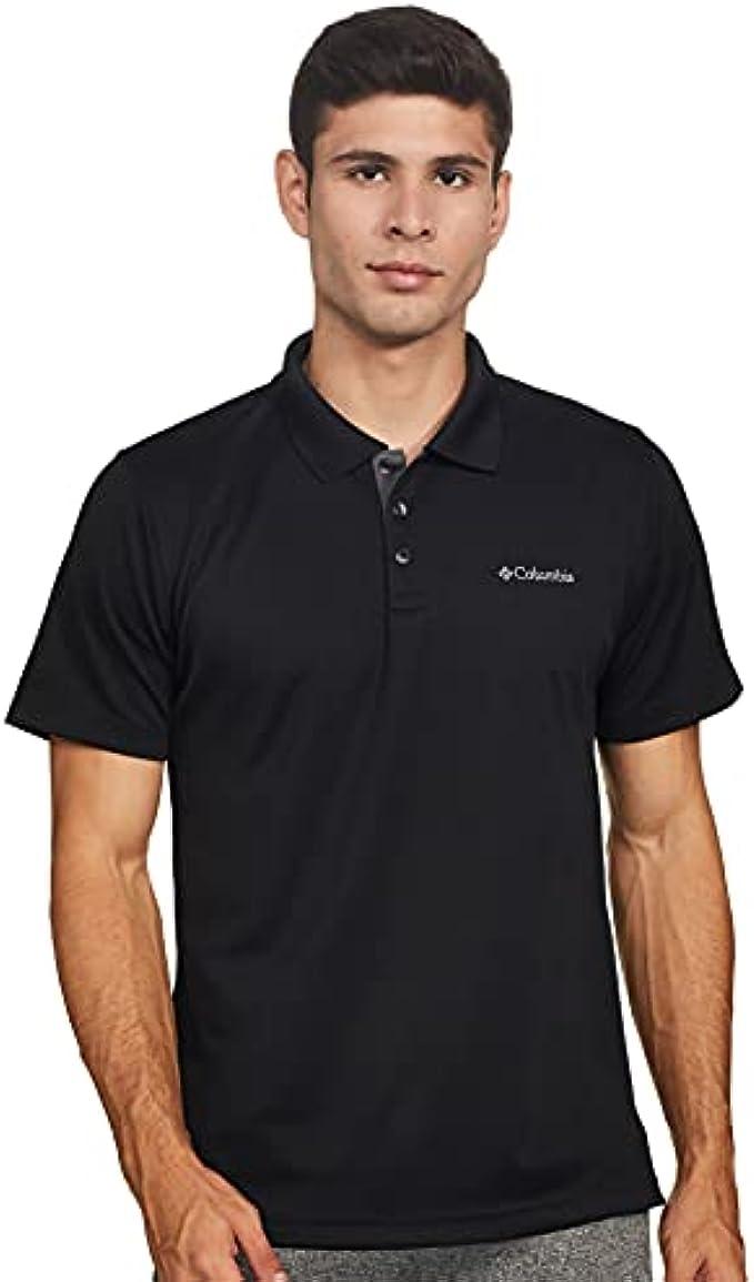 Columbia Men's Utilizer Polo