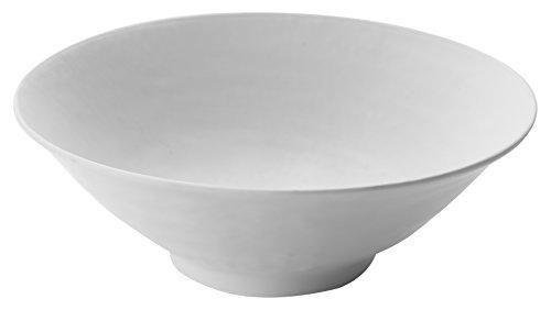 Lacor - 63263 - Bol De Melamina Redondo 25Ø - Blanco