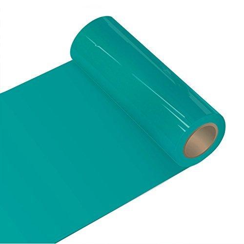 Orafol - Oracal 651 - 63cm Rolle - 5m (Laufmeter) - Türkis, Glänzend Autofolie Möbelfolie - Selbstklebend, 034 - o - 63cm - 631_1 - 5m_23 - 2 - Autofolie / Möbelfolie / Küchenfolie