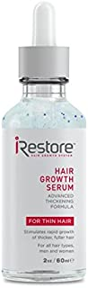 iRestore Hair Growth Serum