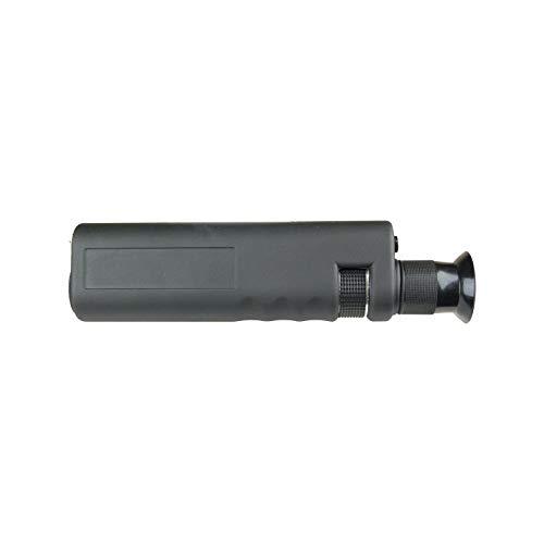 LWL-Mikroskop x 200
