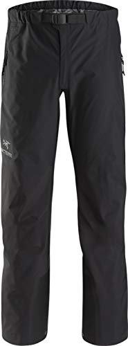 Arc'teryx Herren Hose Beta AR, Black, S, 16886