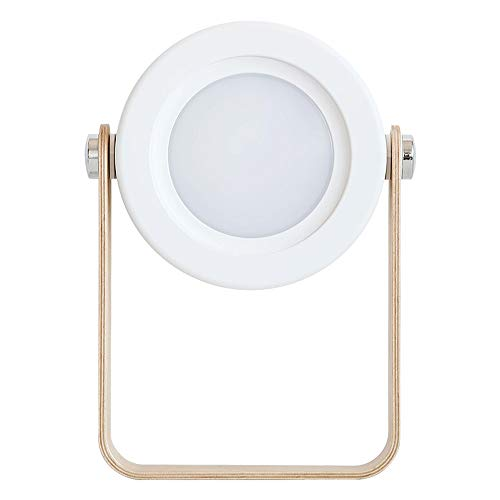 YAOQI Potente antorcha recargable portátil LED búsqueda Super brillante mano antorcha impermeable linterna vela seguridad proyector lámpara camping linterna
