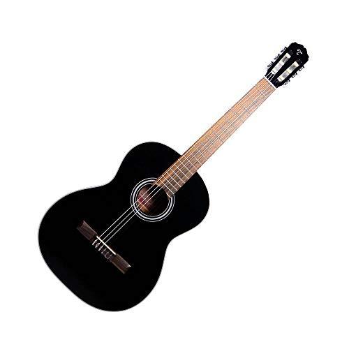 Takamine G-Serie GC1CE BLK Classic/C Konzertgitarre