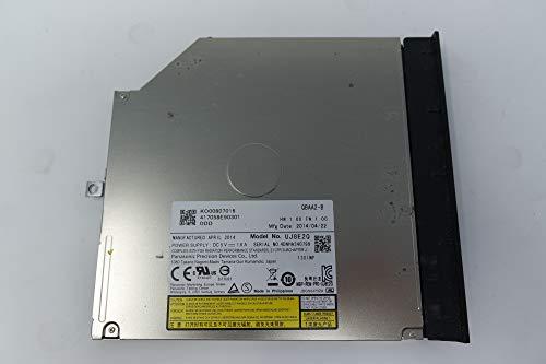 Lector óptico Dvd grabador de Dvd con marco para Acer Aspire E5-571 Panasonic UJ8E2Q KO00807016